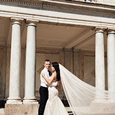 Wedding photographer Ekaterina Alyukova (EkaterinAlyukova). Photo of 23.07.2018