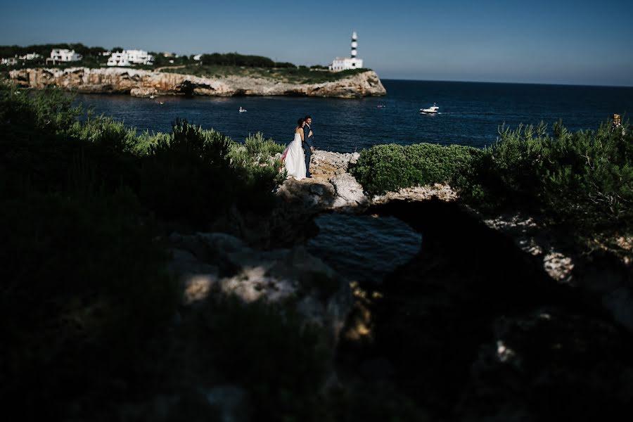 Wedding photographer Denis Isaev (Elisej). Photo of 30.09.2016