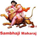 Sambhaji Maharaj icon