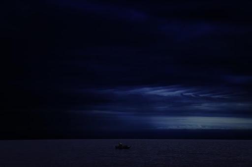 Midnight Ocean Wallpapers - HD