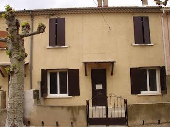 Maison 3 pièces 116 m2
