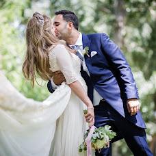 Wedding photographer Javier Ródenas pipó (OjoZurdo). Photo of 15.10.2018
