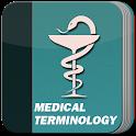 Medical terminology - Offline icon