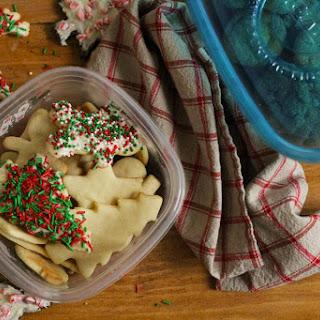 The Ultimate Sugar Cookies