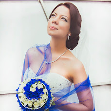 Wedding photographer Anna Sakazova (savanna38). Photo of 08.07.2014