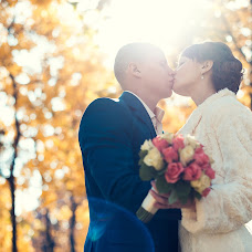 Wedding photographer Vitaliy Andrievich (Reborn). Photo of 02.11.2014