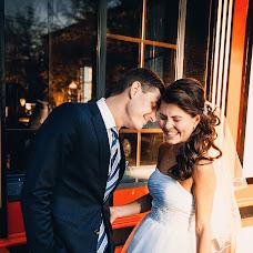 Wedding photographer Sergey Kashirskiy (kashirski). Photo of 06.01.2016