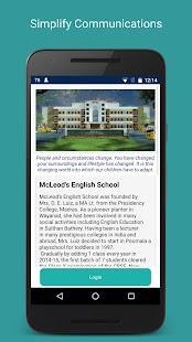 McLEOD's English School - náhled