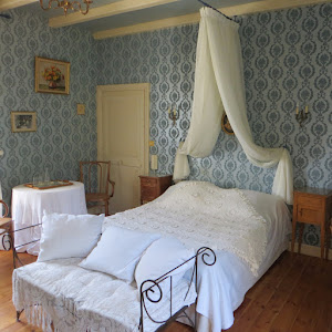 Chambres d'hôtes de charme au Clos de la Garenne