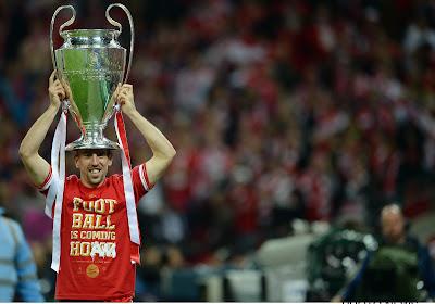Ribery ne veut pas voir disparaître cette compétition