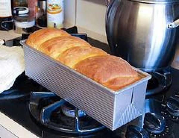 Heat the oven to 350 F. Bake the bread for 25 - 35 minutes,...