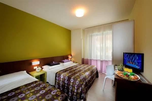 Hotel Luciana