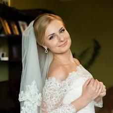 Wedding photographer Nadezhda Bulkina (bulkinana). Photo of 30.01.2018