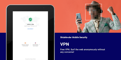 BitDefender Mobile Security screenshot 9