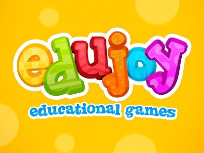 Giochi didattici per bambini Screenshot