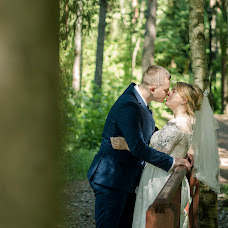 Wedding photographer Evgeniya Kempi (zhenkemp). Photo of 10.08.2017