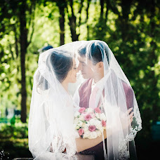 Wedding photographer Ruslan Gizatulin (ruslangr). Photo of 31.05.2017