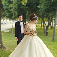 Wedding photographer Zulya Ilyasova (fotozu). Photo of 20.08.2015