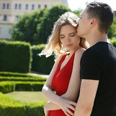Hochzeitsfotograf Elena Kushnir (germina). Foto vom 16.05.2018