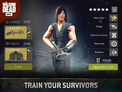 The Walking Dead No Man's Land Screenshot 14