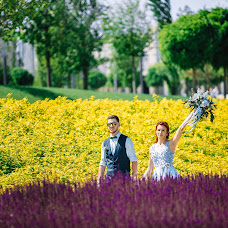 Wedding photographer Anna Kanygina (annakanygina). Photo of 15.06.2018