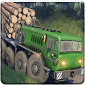 Drive Army Military Truck Simulator