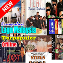 Lagu Malaysia Terpopuler Offline Terlengkap icon