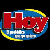 Periódico HOY