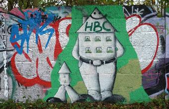 Photo: HBC