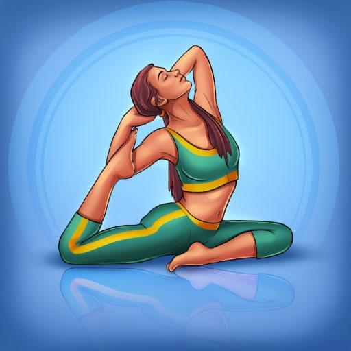 Die beste Art von Yoga, um Gewicht zu verlieren