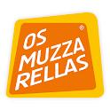 Os Muzzarellas  Pizza Quadrada