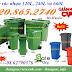Tìm đại lý thùng rác 120 lít, thùng rác 240 lít và thùng rác 660 lít trên toàn quốc call 0120.865.2740 – Huyền