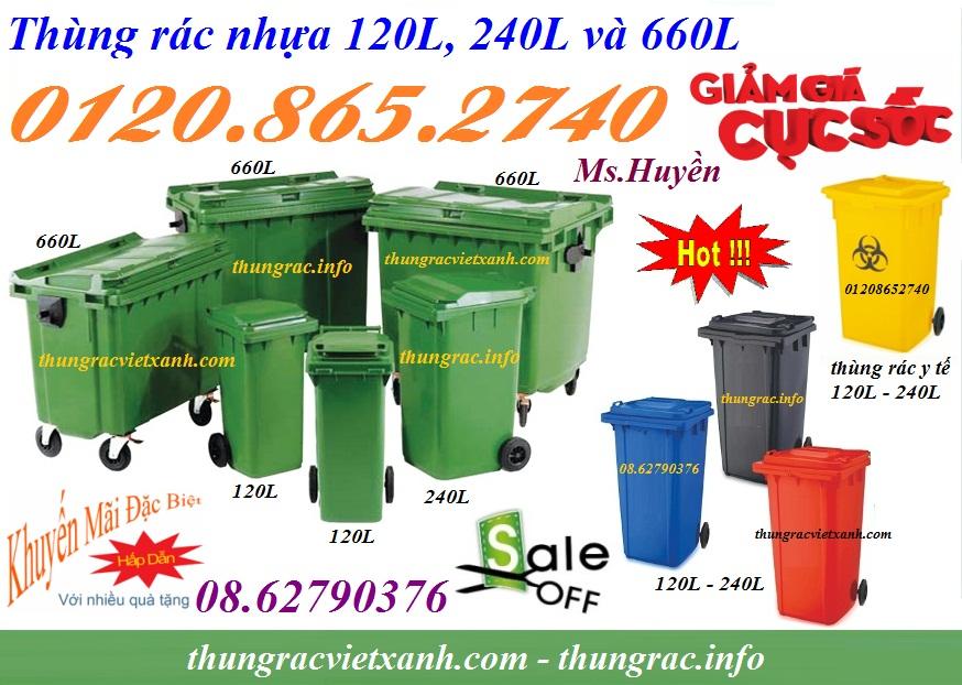 giá thùng rác