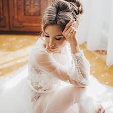 Wedding photographer Marya Poletaeva (poletaem). Photo of 05.07.2018