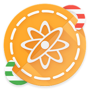 Download Quantum Dots Icon Pack v1.1.6 APK