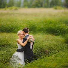 Wedding photographer Petr Kaykov (KAYKOV). Photo of 17.08.2014
