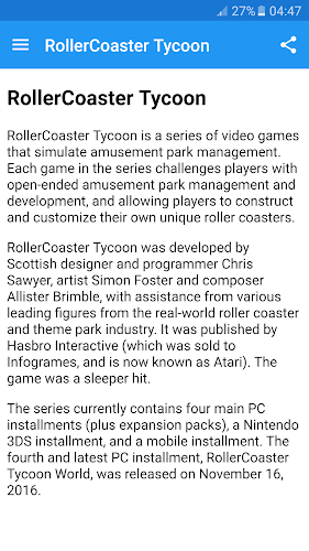 Guide For Roller Coaster APK   APKPure ai