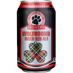 Uncle Bear's Wolfhound Irish Red Ale