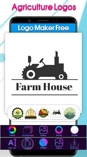 Logo Maker 2020- Logo Creator, Logo Design screenshot 8