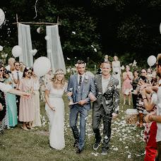 Wedding photographer Markus Morawetz (weddingstyler). Photo of 01.03.2018