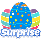 Surprise Eggs Kids Game