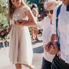 Wedding photographer Katya Kraus (KrausKatja). Photo of 20.09.2018