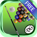 Billiard Pro: Cue Ball icon