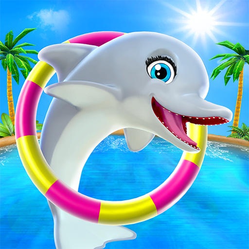 My Dolphin Show (game)