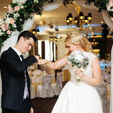 Wedding photographer Tatyana Dukhonina (Tanusha33). Photo of 09.09.2015