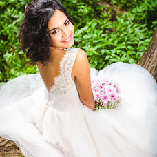 Wedding photographer Valeriy Zonov (Wundermann). Photo of 09.12.2018