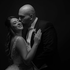 Wedding photographer Héctor Elizondo (hctorelizondo). Photo of 10.11.2018