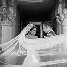 Wedding photographer Karla De luna (deluna). Photo of 08.04.2018