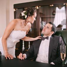 Wedding photographer Inna Pticyna (innaptitsyna). Photo of 15.11.2013