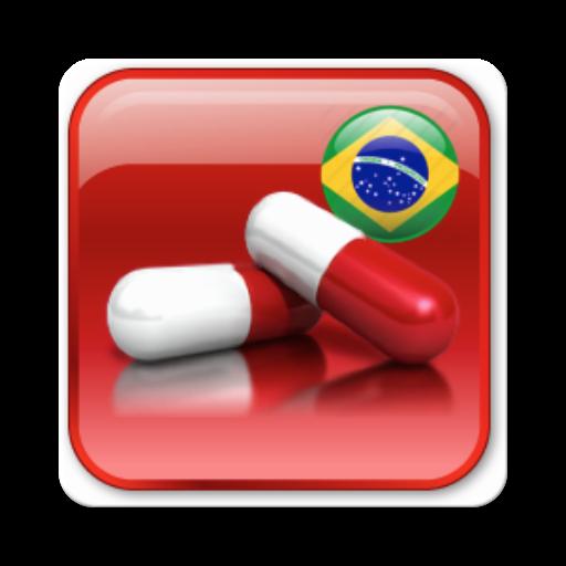 Guia Medicamentos Saúde Brasil
